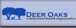 Login to Deer Oaks